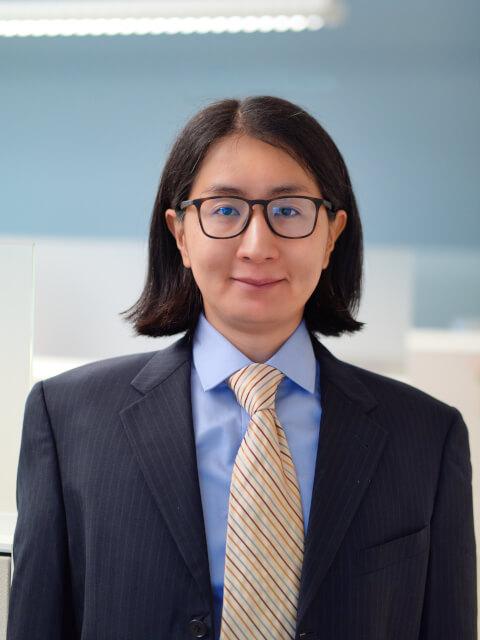 Guanyao Cheng