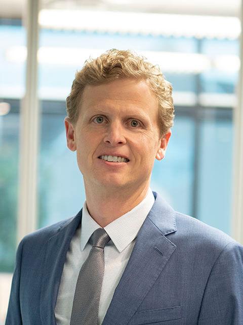 Jeffrey Wilford