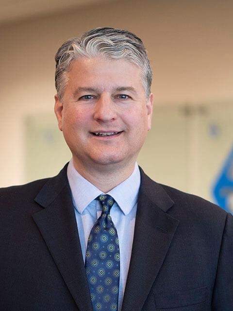 Steve Shumaker